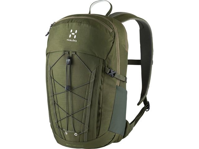Haglöfs Vide Medium Backpack 20 L deep woods